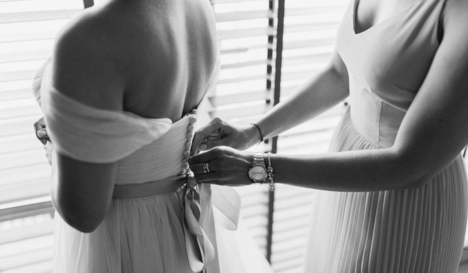 Hochzeitsplanerin Weddingplanner